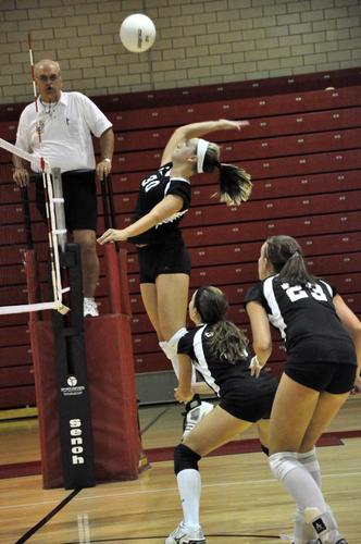 Canfield, OH - Canfield High School Girls Volleyball, Teams,