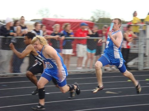 Brainerd, MN - Brainerd High School Boys Track & Field, Teams, Players & Recruiting