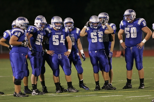 Broomfield High School. Broomfield, CO